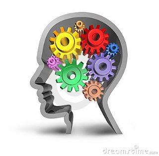 Wheels of thinking