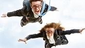 Flying - risk 2